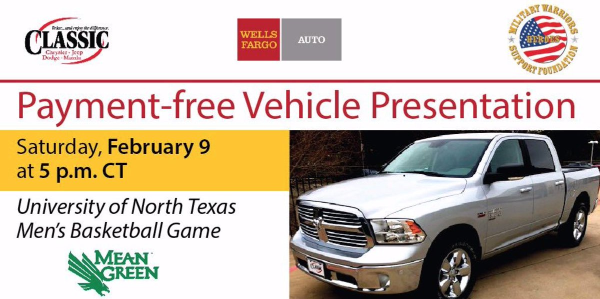 Unt Athletics Pa Twitter We Are Happy To Partner With Wellsfargo