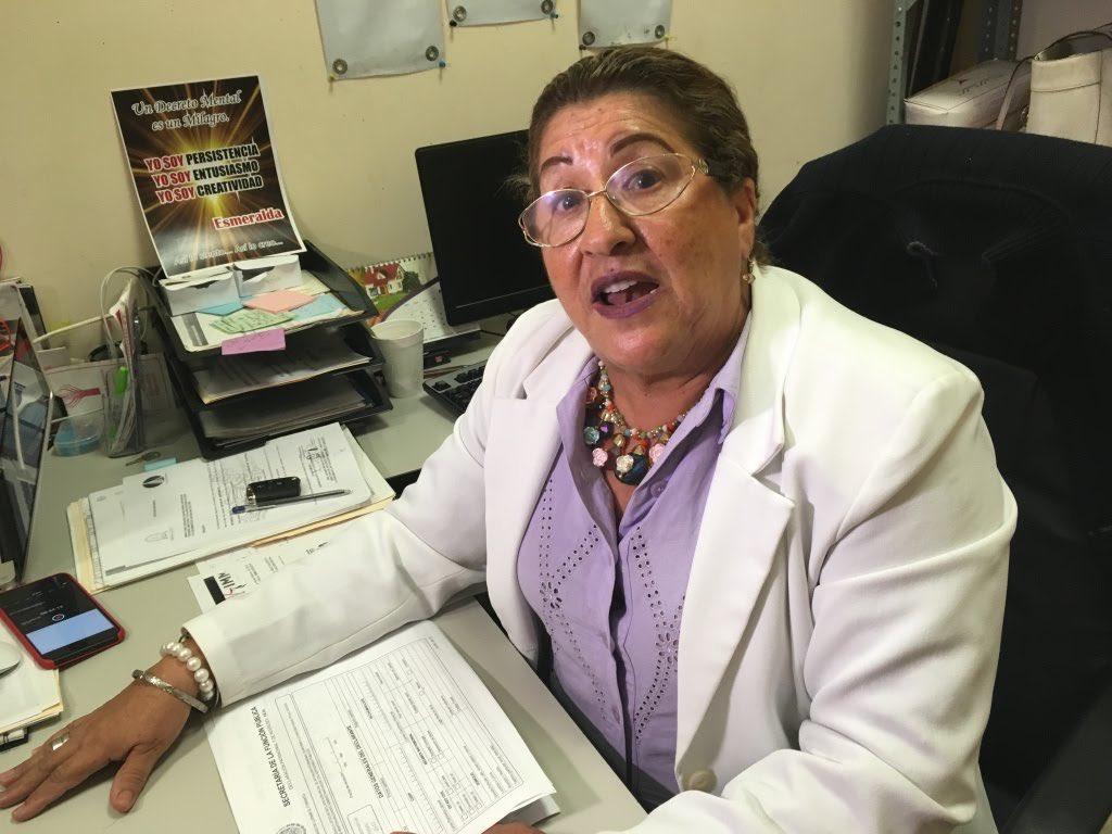 En Portada On Twitter Enportada Niunamás Mujeres La Directora