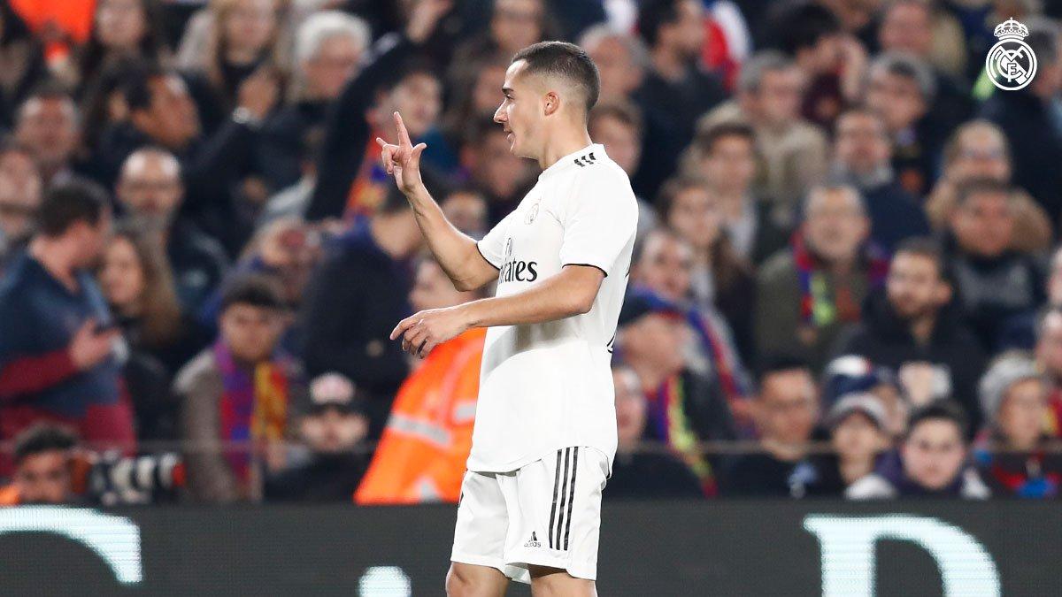 Барселона - Реал 1:1. Горячее - на потом - изображение 1
