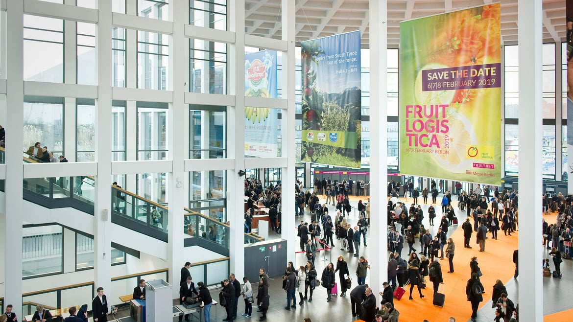 From today to 8th Feb 2019, Seven #Rwanda-n producers and exporters of fruits and vegetables are showcasing their @Rwandafresh products at #FruitLogistica2019 in Berlin, Germany. This is a market-linkage opportunity offered by @RwandAgriExport to penetrate international markets.