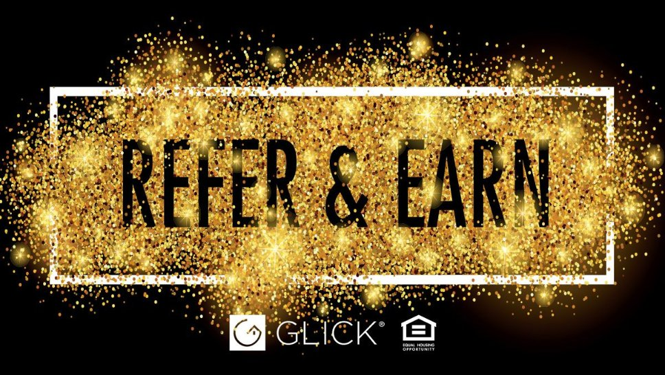 Refer A Friend to live in our community and earn $500 when they move in. Call today to learn more!