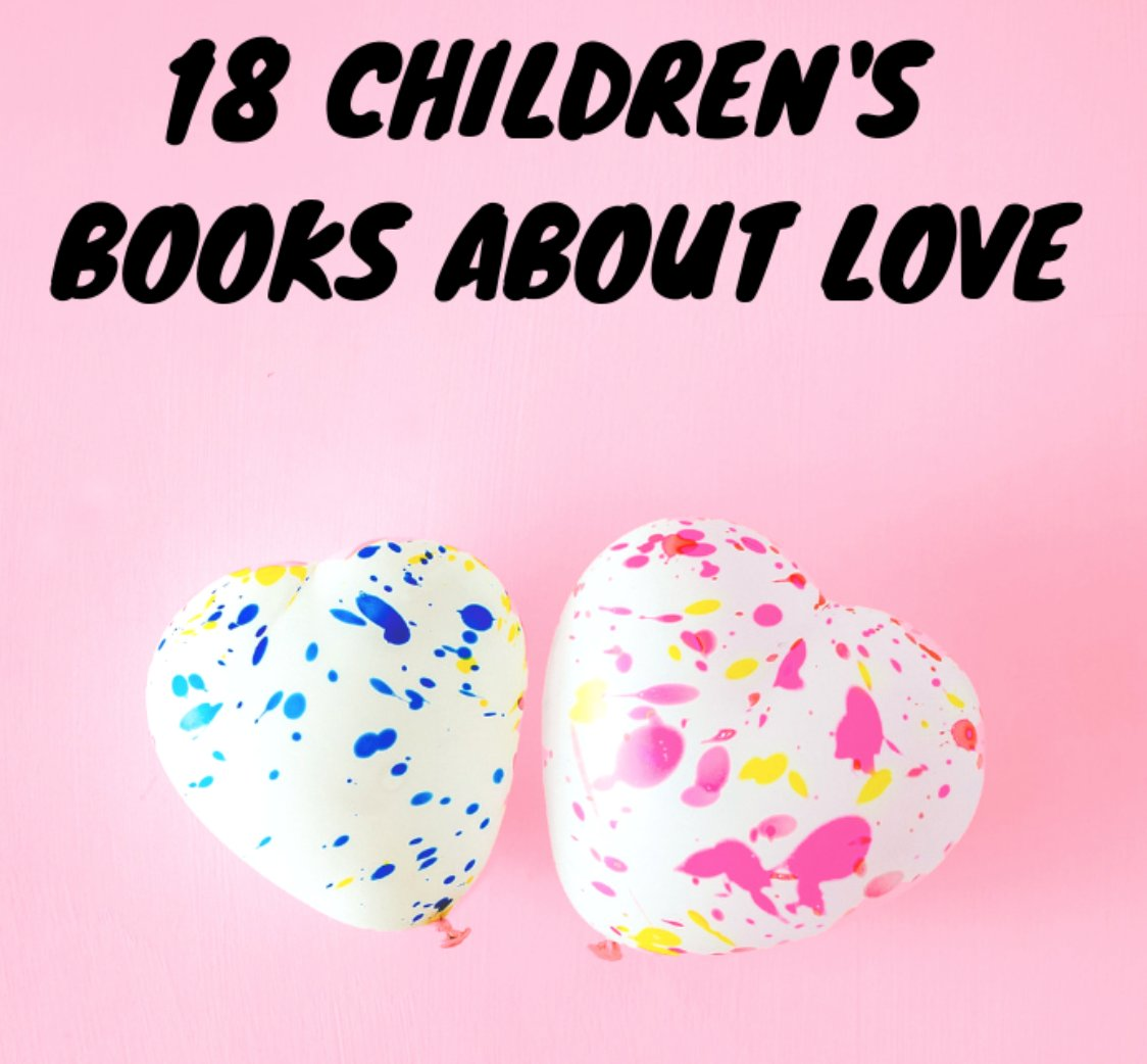 #KidLit about #love, kindness, family, and respect. https://bookriot.com/2019/02/05/childrens-books-about-love/ … #ChildrensBooks