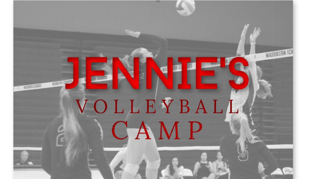 Alright Jennies, it is time to sign up for summer camps! We have multiple skill specific camps, an overnight camp, and our Mini Jennies camp! The link will be in our bio! Get some quality time with our Jennie team and staff! #gojennies #snoutsout❤️🤘🏼