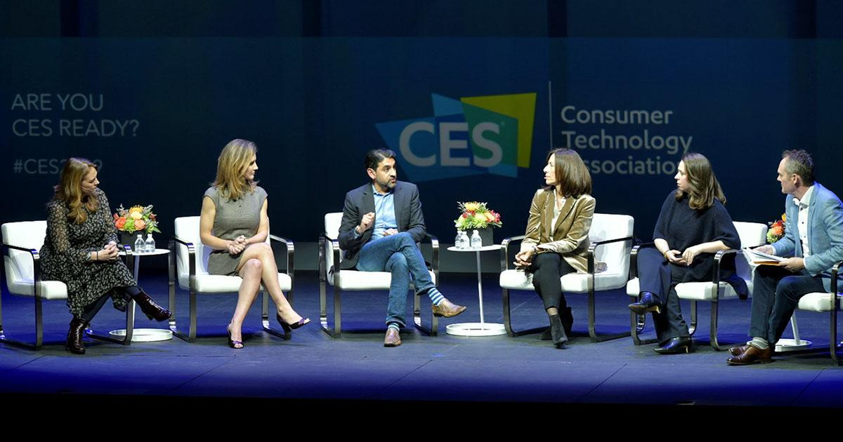 What You May Have Missed on the #CES2019 Stage https://t.co/cC0d28PUTd