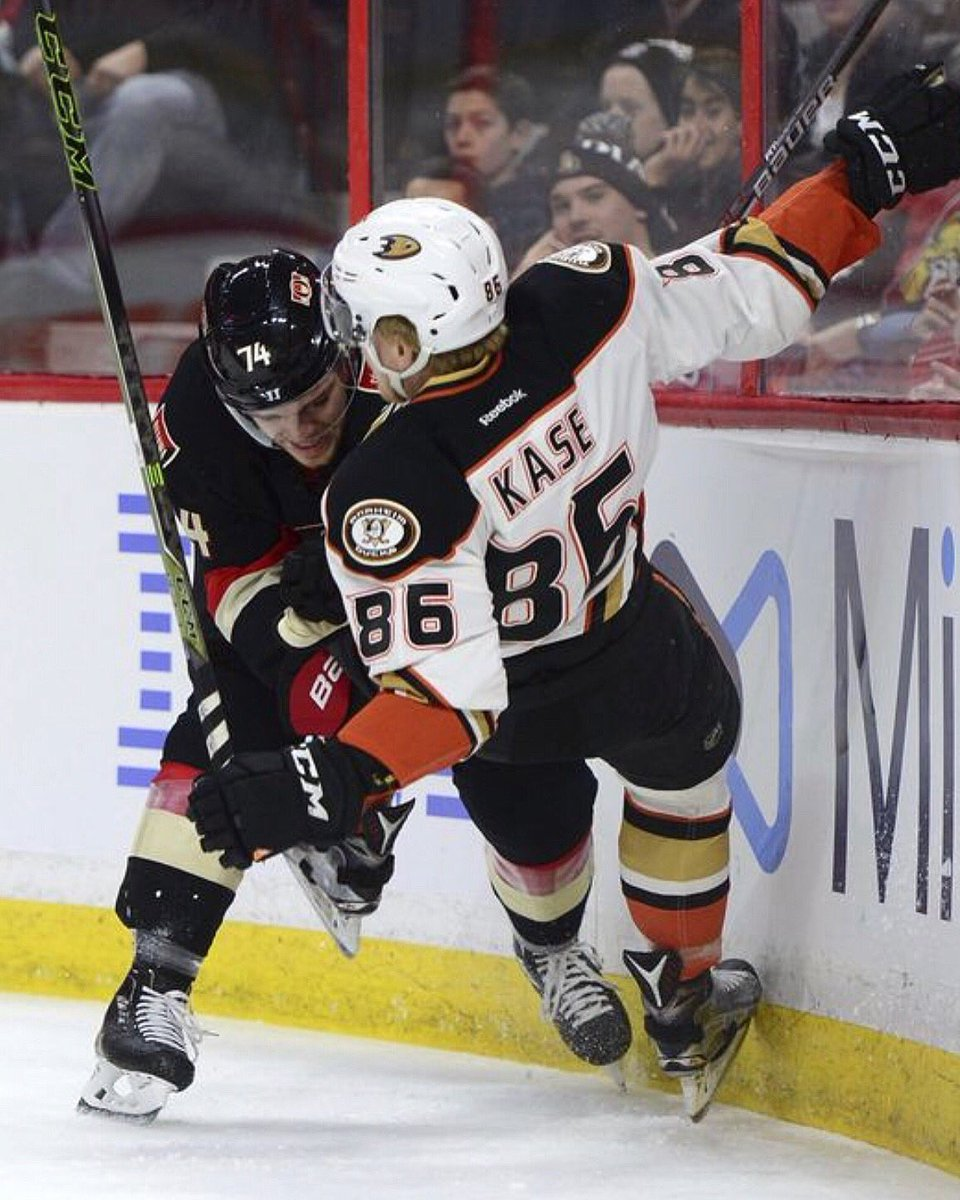 It's #WildWednesday RT for your chance to win 2 Front Row tickets to tomorrow's #Sens vs Ducks game - Contest Presented by @OttCasinoRoyale #ottawa 🦆🏒