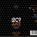 Image for the Tweet beginning: Loco Juice, a crowd favourite,