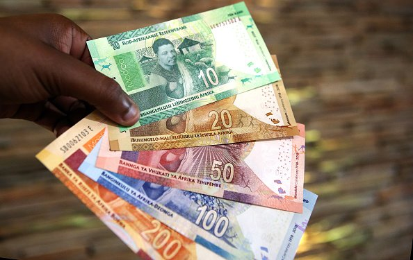 News24 On Twitter Rand Best Performing Currency In The