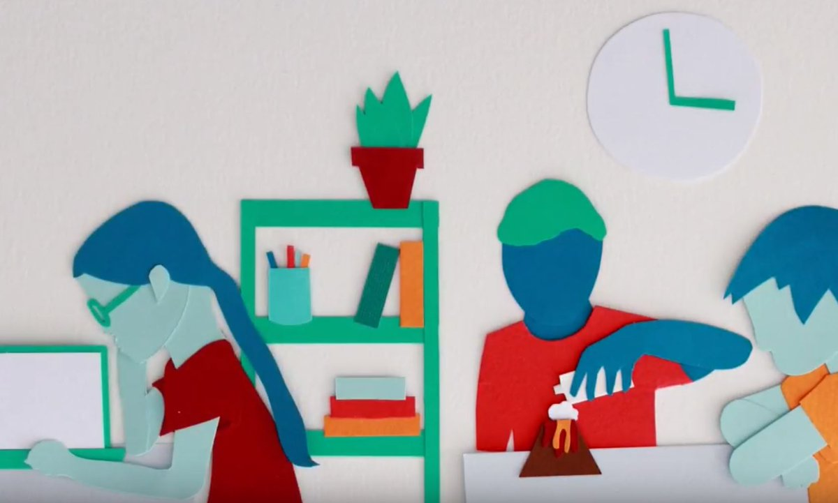 Video On Impacts Of Trauma On Learning >> Turnaround S Tweet In This Video By Digitalpromise