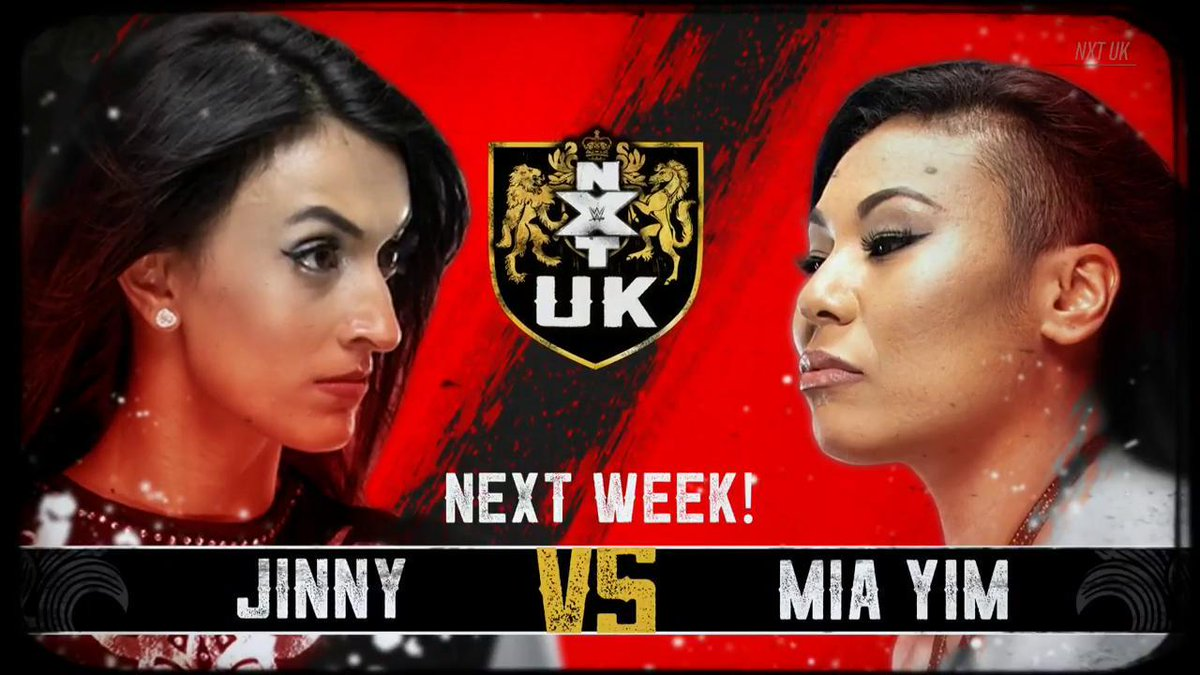NXT UK's photo on #NXTUK
