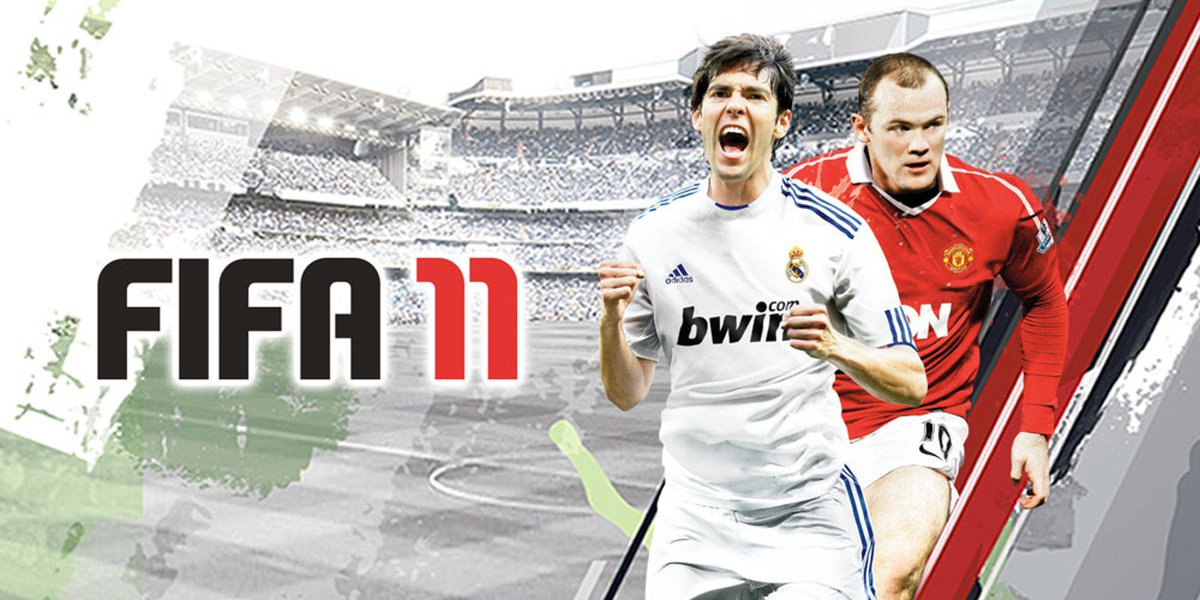 FIFA 11 CAREER MODE IS BETTER THAN #FIFA19! (THREAD)  Loaded up my FIFA 11 on PS2 and I'm saddened to say Career Mode was better than it is nowadays...  Like & RT!  👇👇👇 https://t.co/fWR0og0t9O