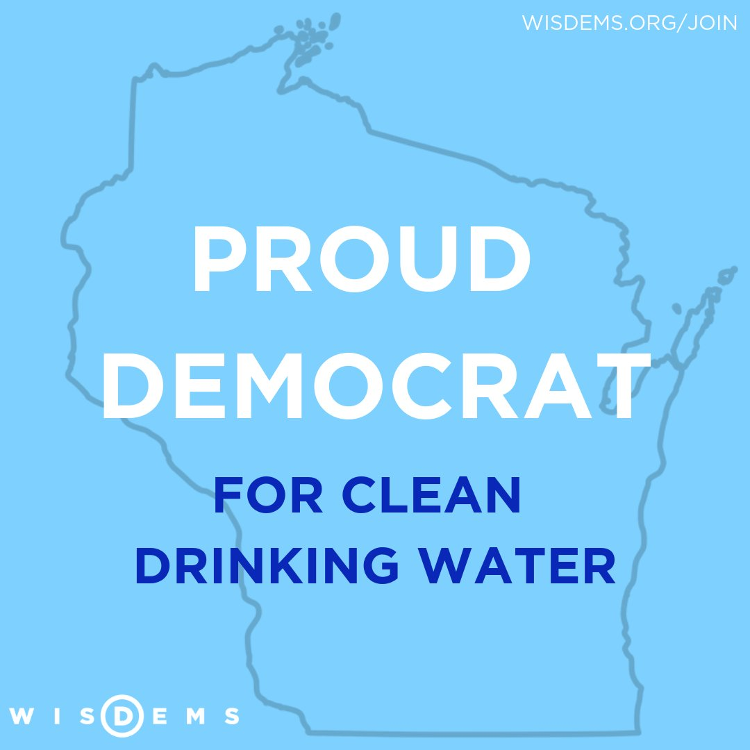 Democratic Party WI on Twitter: