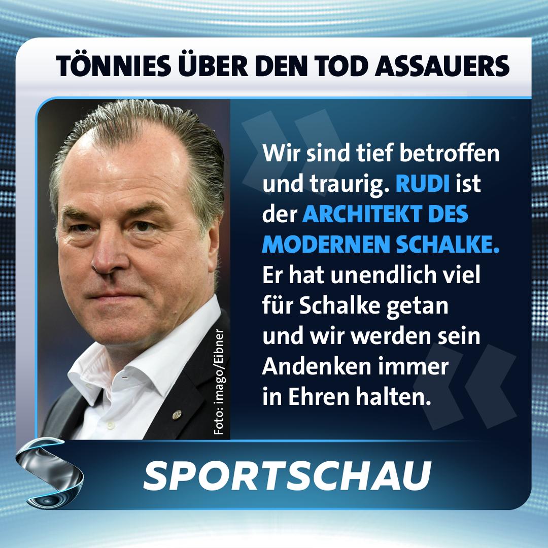 Sportschau On Twitter Der Aufsichtsratsvorsitzende Des Fc