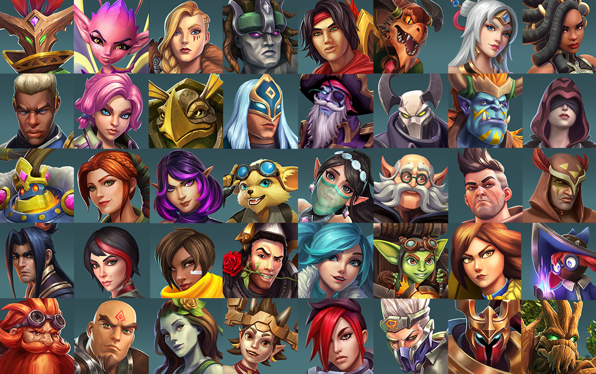 Paladins The Game On Twitter With The Addition Of Imani We Now Have 40 Champions On Our Roster If You Could Be Any Of These Champions Who Would You Be And Why Последние твиты от paladins (@paladinsgroup). paladins the game on twitter with