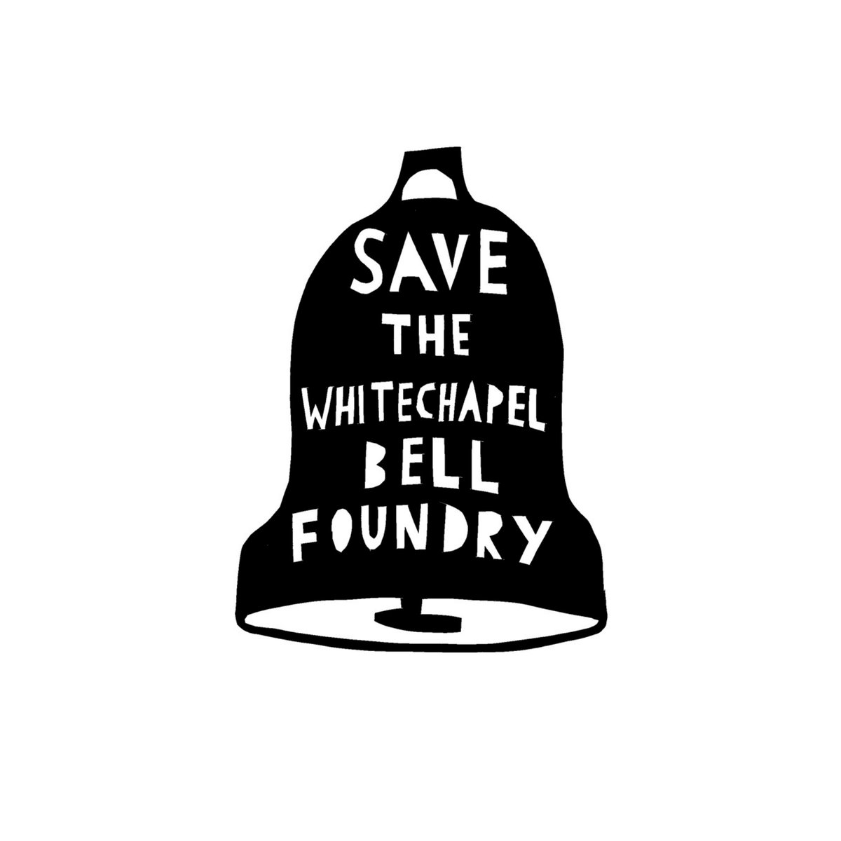 Sign our petition to SAVE THE WHITECHAPEL BELL FOUNDRY : https://bit.ly/2n1J10J