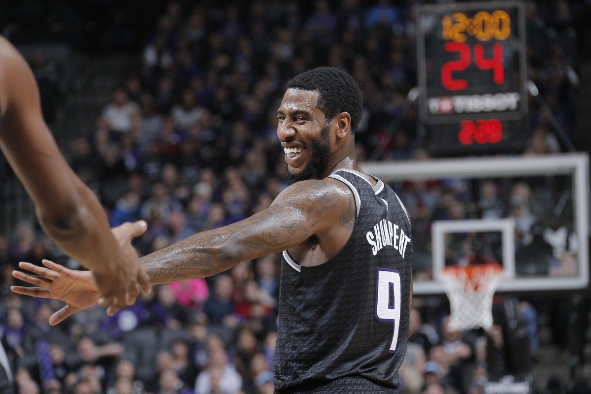 3-Team NBA Trade 🚨
