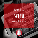 Image for the Tweet beginning: The WILD revolution is waiting
