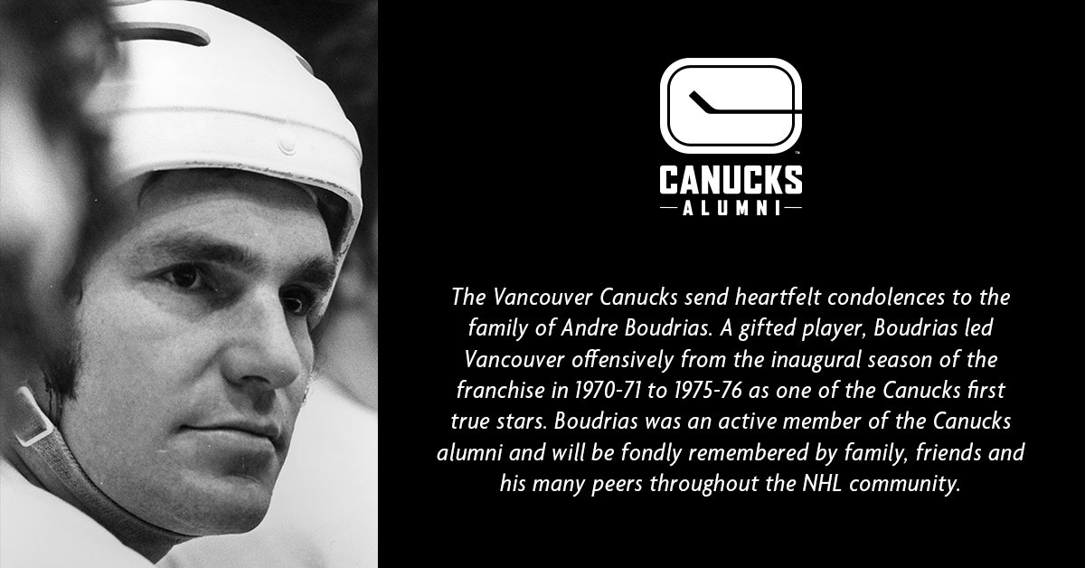 a0620cf12 Vancouver Canucks on Twitter