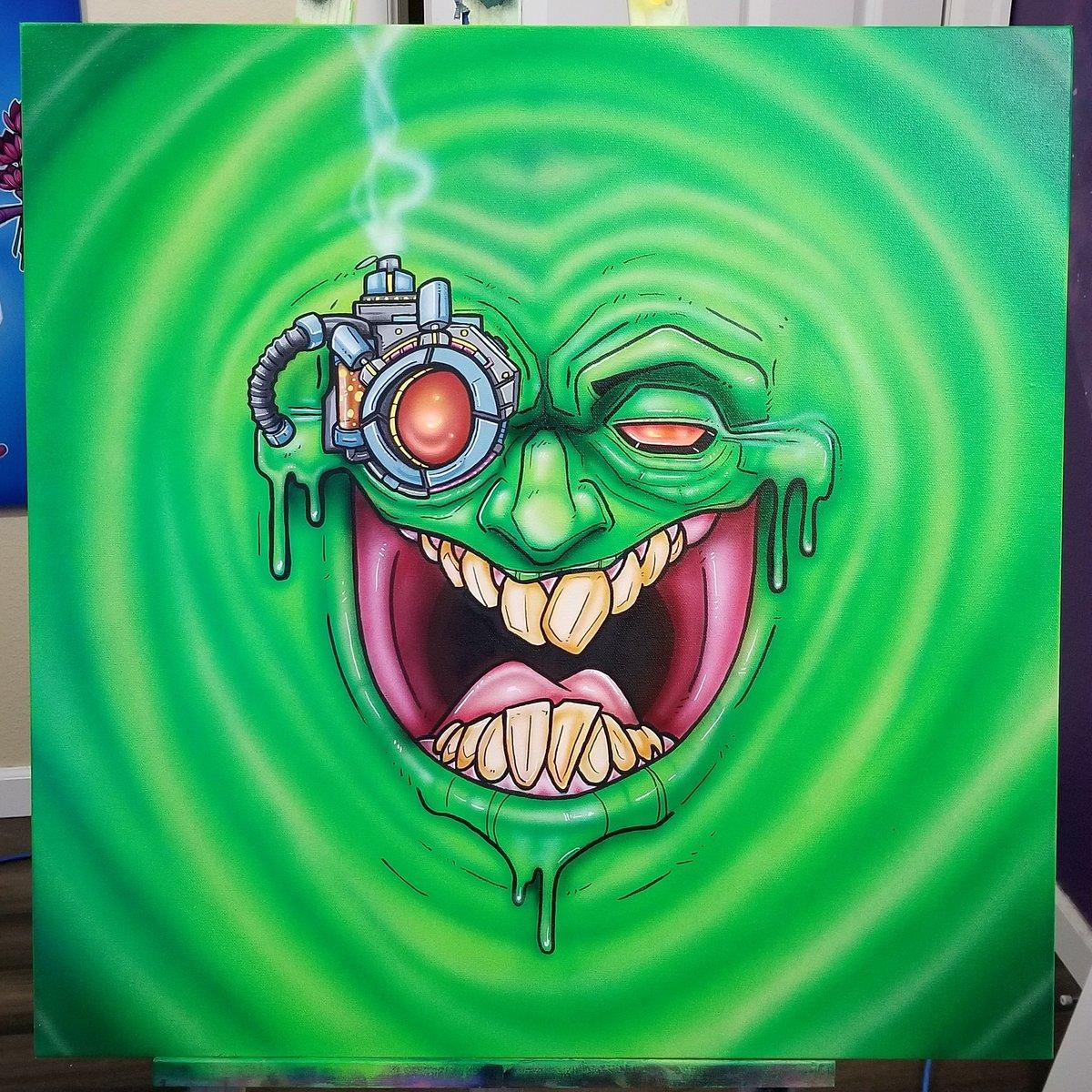 24x24 acrylic on canvas 75 bucks
