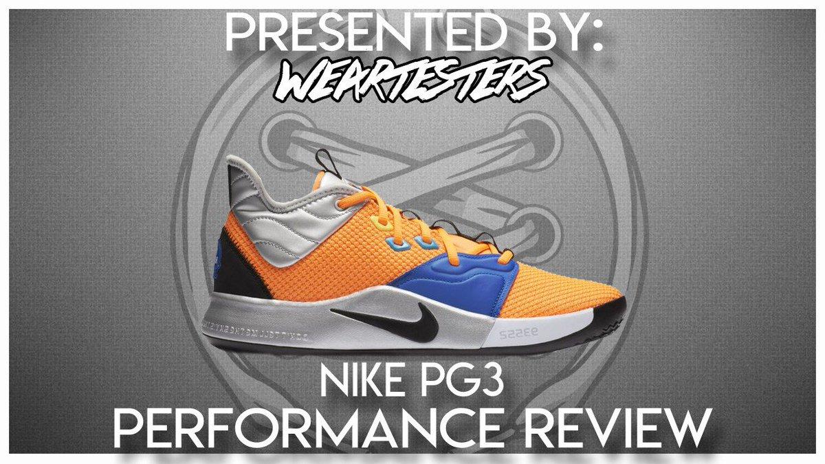 WearTesters ·  WearTesters. Sneaker Performance Reviews ... 046694411