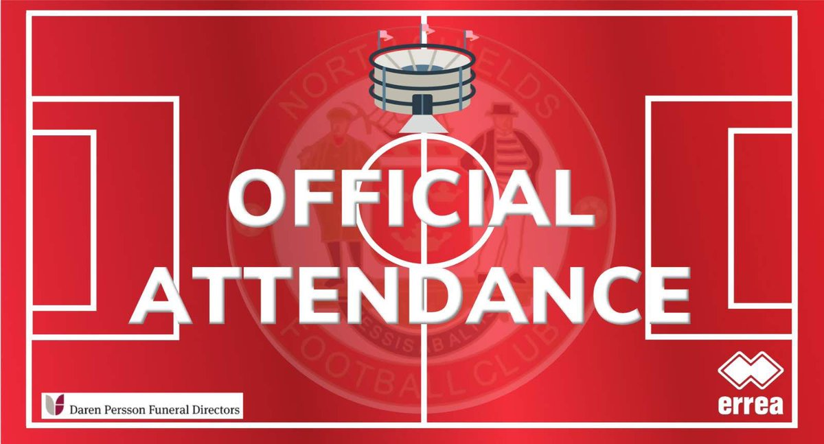 100' Todays official attendance is 179!  A huge following from NE29 here!   (1-1) #NBFvNSH #HowayTheRobins