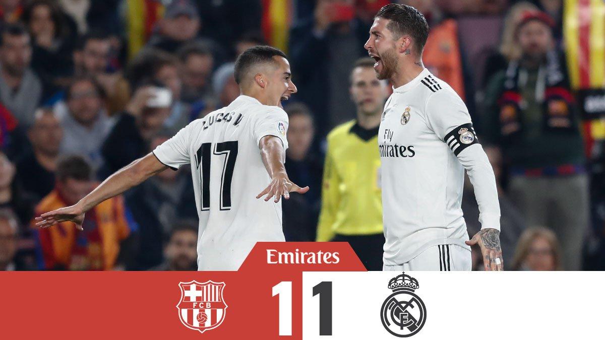 Barça-Real
