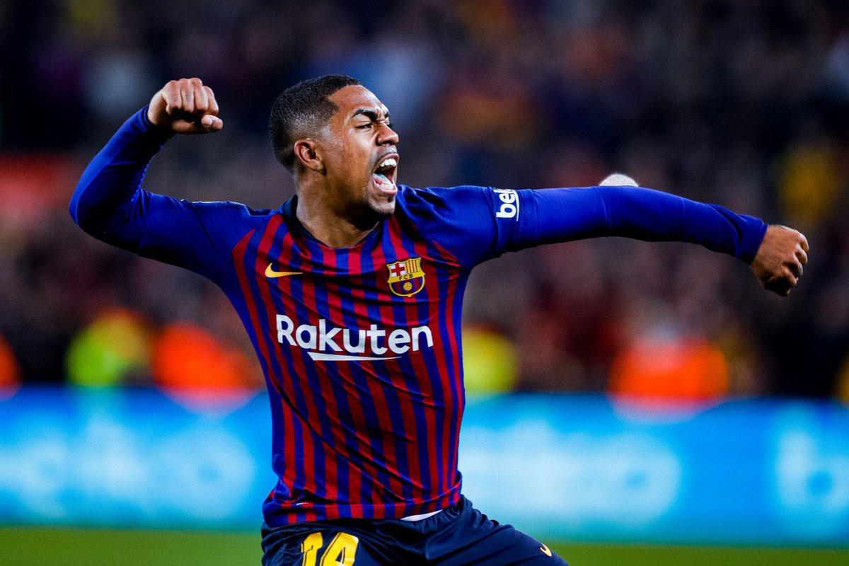 Барселона - Реал 1:1. Горячее - на потом - изображение 3