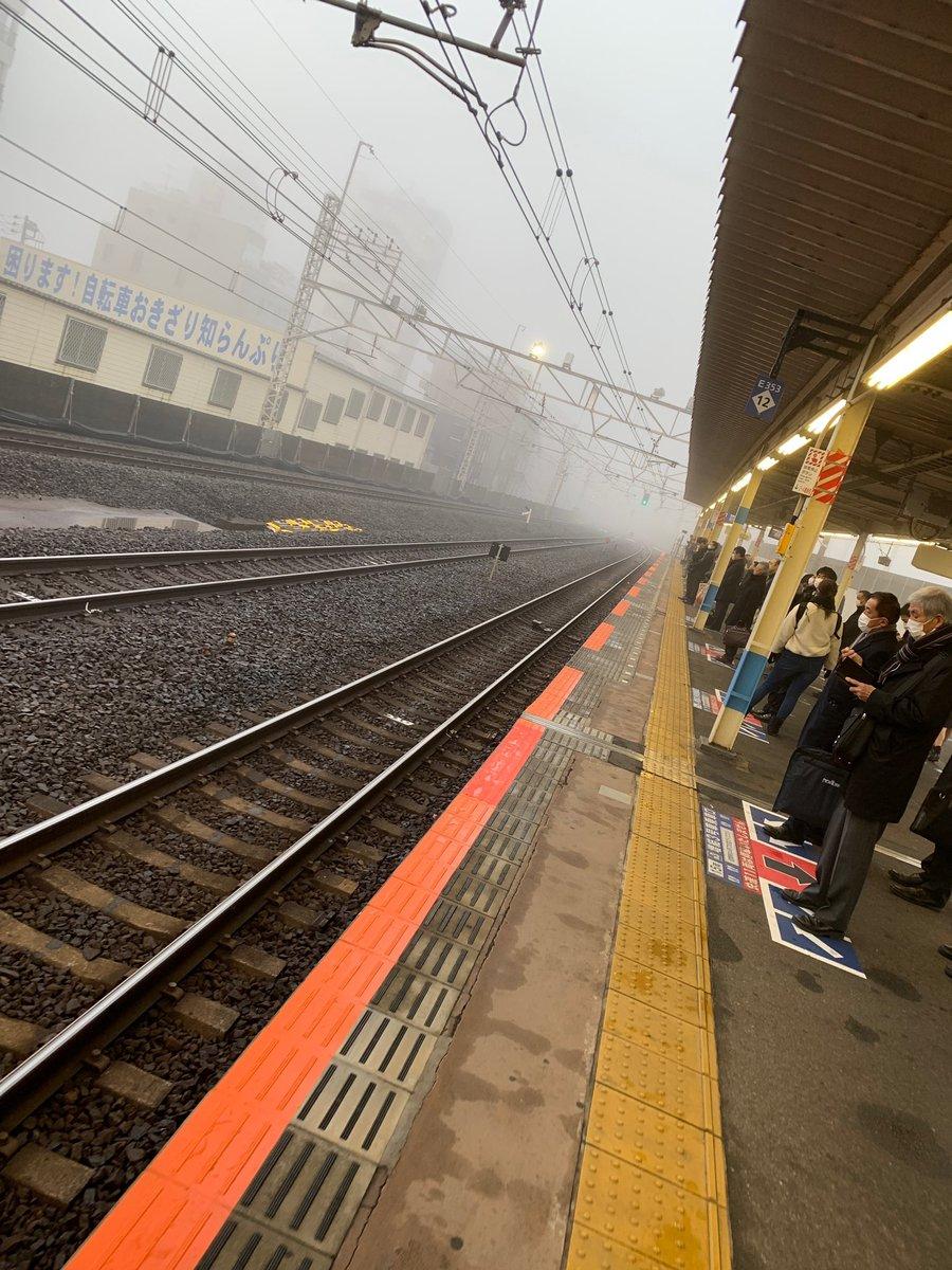 武蔵野 線 運転 再開