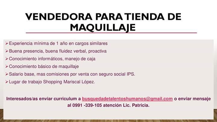 Trabajos Paraguay Trabajospy Twitter