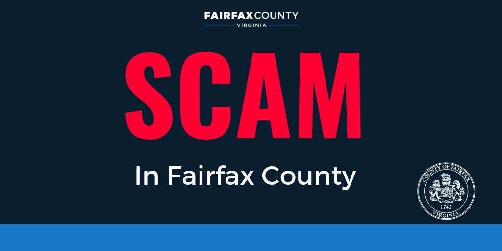 Fairfax County Government 🌸 on Twitter: