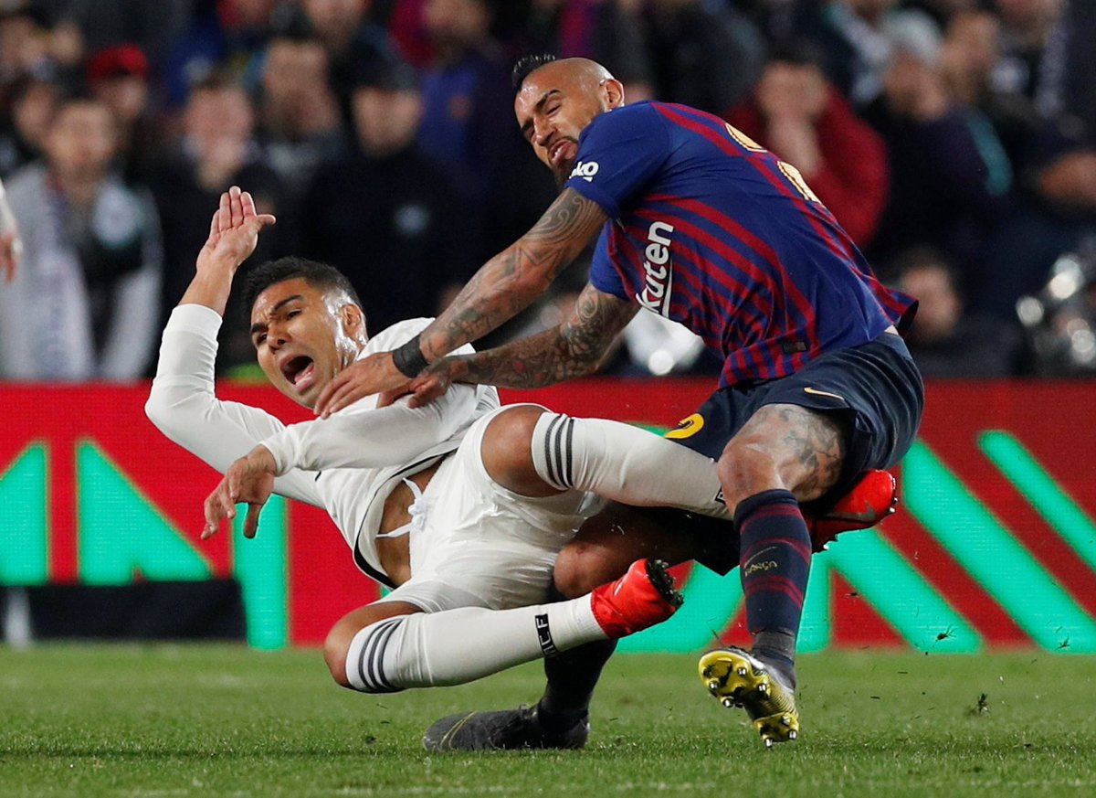 Барселона - Реал 1:1. Горячее - на потом - изображение 4