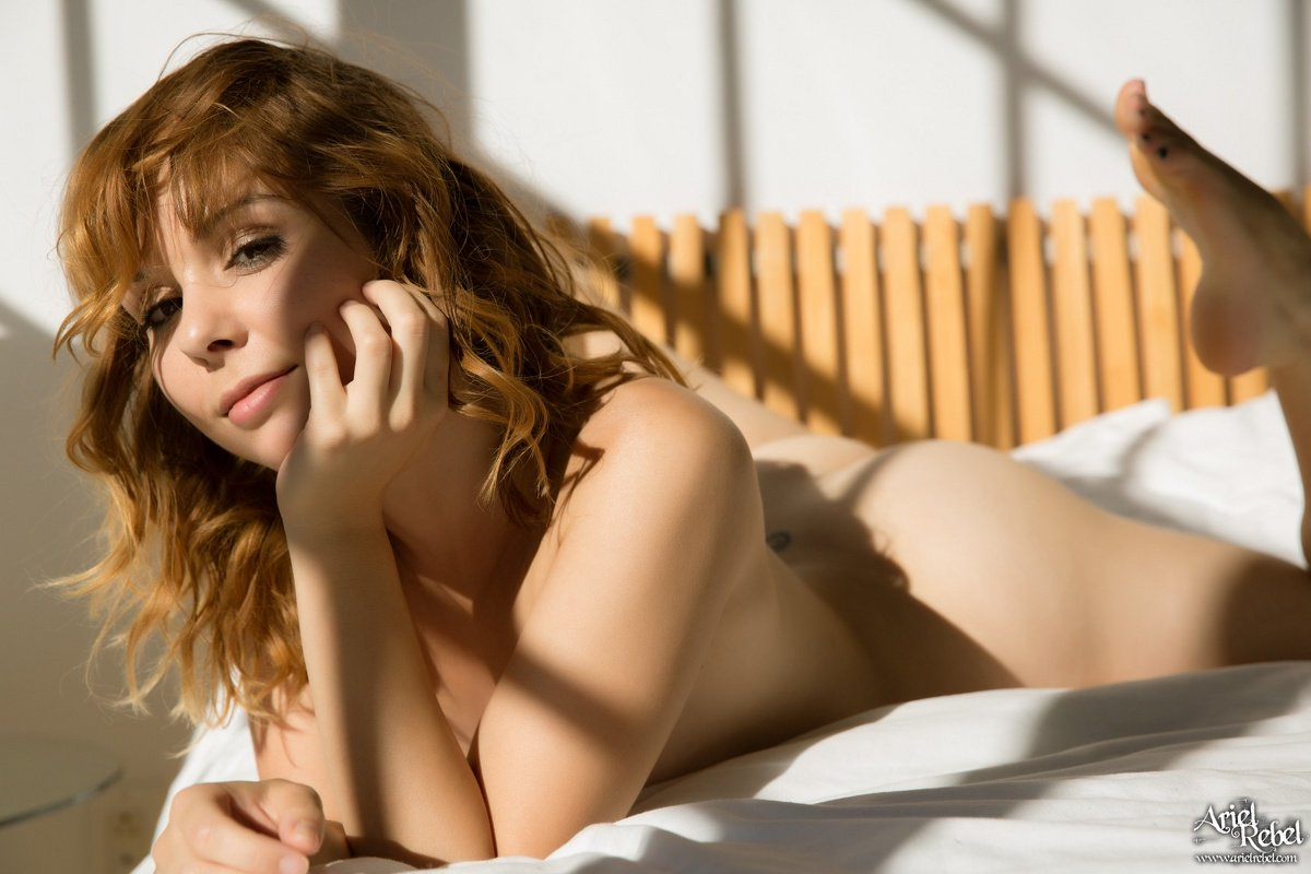 Sexy ariel rebel pictures 11