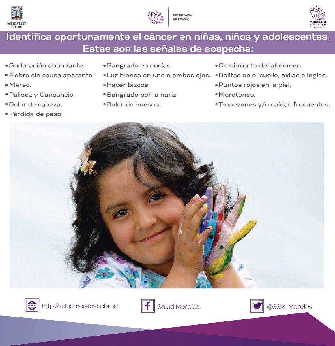Sría. de Salud's photo on #Importante