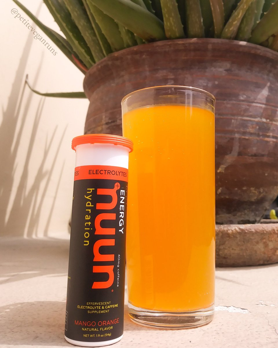 Thank goodness for @nuunhydration!!! 90 degree weather calls for some cold Nuun.  #nuunlove #Nuunbassador <br>http://pic.twitter.com/9FTOcdoX5W