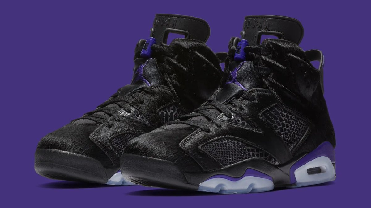 another look at the thesocialstatus x air jordan 6 releasing for all star  weekend 5b74c0995
