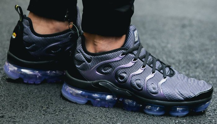 986fdf0293 ... Nike Air VaporMax Plus for 20% OFF retail at $152 + FREE shipping! BUY  HERE -> http://bit.ly/2ShtLQQ (use discount code KICKS20Q1)pic.twitter.com/  ...