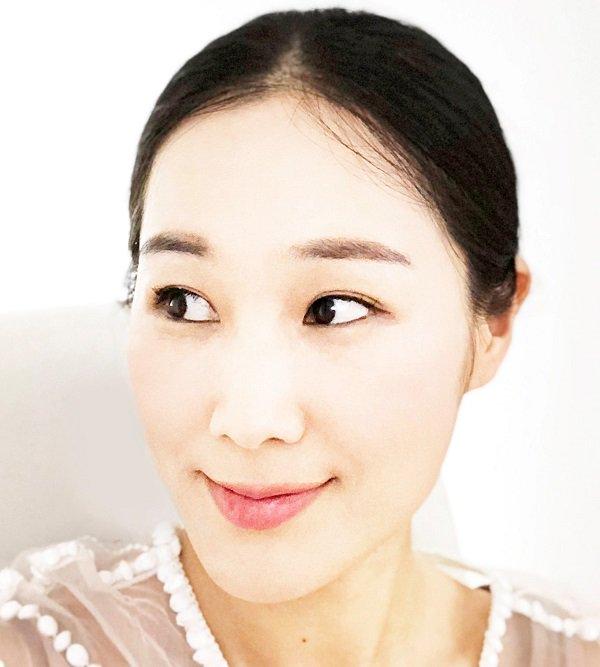 Terra Han, korean gayageum virtuoso
