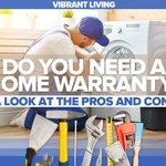 Do you need a home warranty? https://t.co/fqc9bzbdbk #BuyingMyths #HomeWarranty