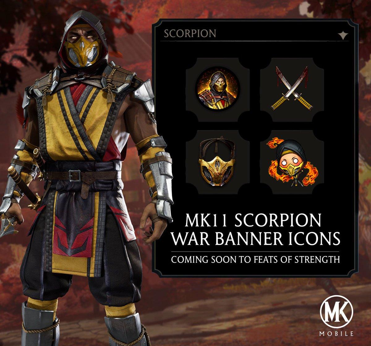 Mortal Kombat Mobile on Twitter: