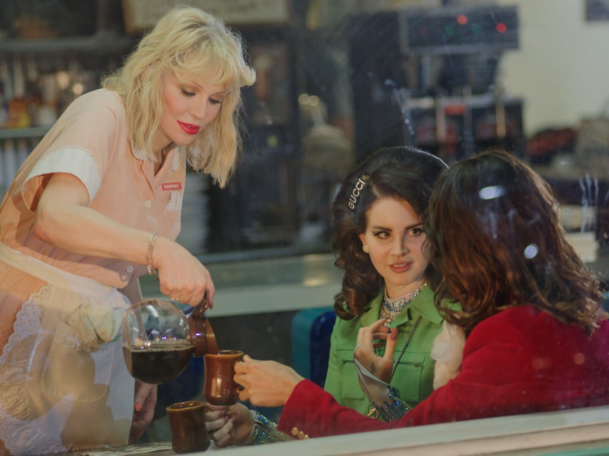 Lana Del Rey Latest On Twitter Lana Del Rey And Jared Leto Behind The Scenes Of The Gucci Guilty Promo Video 2