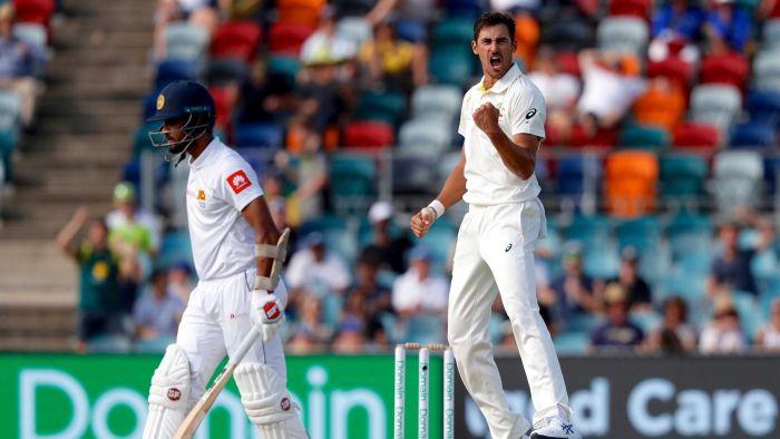 Injured Starc misses Australian ODI tour of India: https://t.co/X3NidKAIbU #AUSvIND (Pic:AAP)