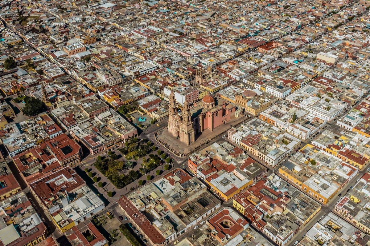 Lagos de Moreno, uno de los pueblos mágicos del Bajío que tienes que conocer.