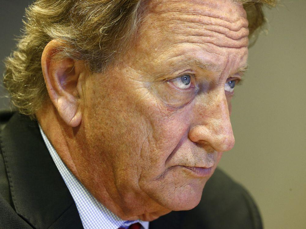 Eugene Melnyk is determined to get the Ottawa Senators back to being a  competitor. And he s willing to spend to the salary cap down the road.  https   t.co  ... fdec0ab99e4f