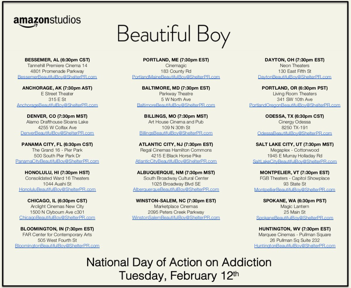 Beautiful Boy (@beautifulboymov) | Twitter