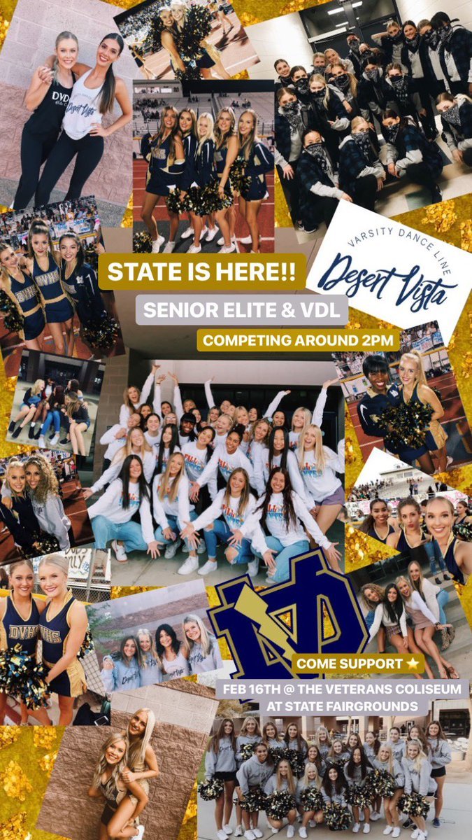 STATE STATE STATE!!!