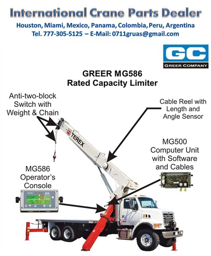 Crane Parts Dealer (@CranesDealer)   Twitter