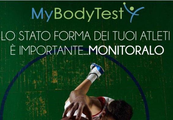 test Twitter Media - A breve sulla piattaforma @CrowdfundmeIT partirà la campagna di equity crowdfunding di MyBodyTest-sistema brevettato, innovativo ed avanzato per l'analisi della composizione corporea e per il monitoraggio a distanza del paziente Leggi di più -> https://t.co/wuagB3kzZJ https://t.co/YLSGexaNKt