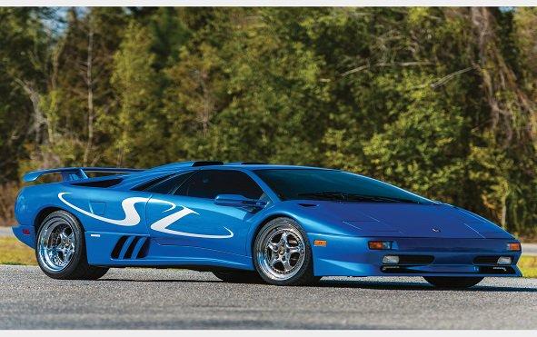 Lamborghini Diablo Latest News Breaking News Headlines Scoopnest