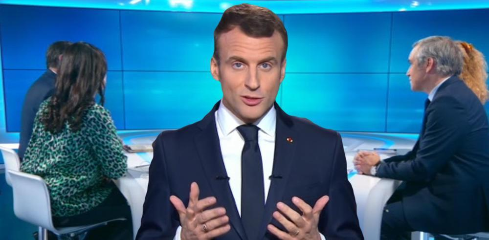 Gloire à Macron, l'immortel poète de BFMTV. Ça y est, on a perdu @SamGontier https://www.telerama.fr/television/gloire-a-macron,-limmortel-poete-de-bfmtv,n6123073.php?utm_term=Autofeed&utm_medium=Social&utm_source=Twitter#Echobox=1549536049…