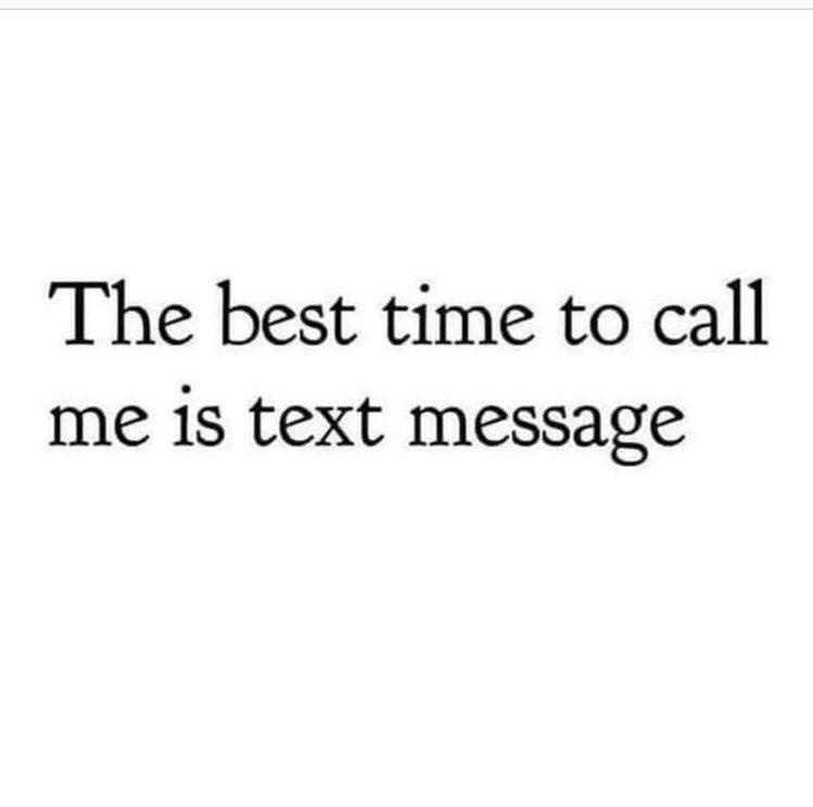 😂 True story.