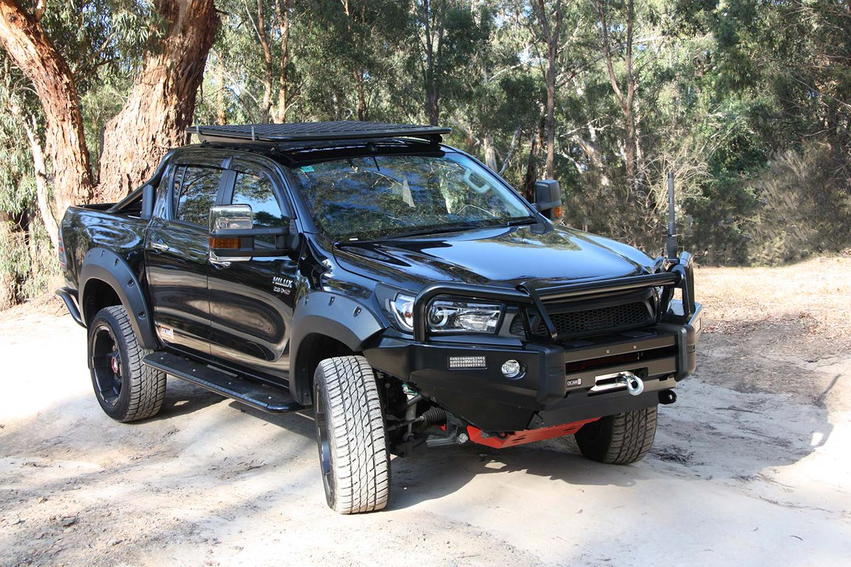 Ocam 4x4 Accessories On Twitter Hey Guys The New Ocam Bull Bars For Toyota Hilux 2015 18 And Amarok 2010 Arrive 22 Feb Rrp Is 1520 Pre Arrival Order Special 1399 Https T Co Dnxsnqzo5a Https T Co Ef4o1socm5